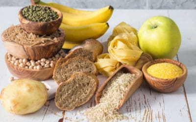 Carbohydrates: controversial, but more useful than we think